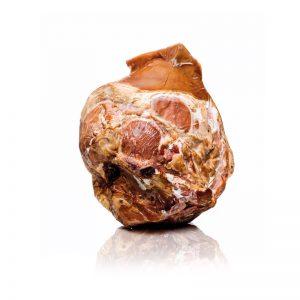 Prosciutto cotto affumicato con osso Branchi Prosciutti